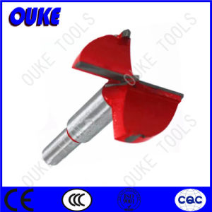 Cutting Wood Hole Saw with Alloy Tip