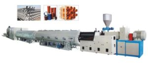 PVC Pipe Production Line (50-160)