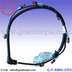 [ZSVE_7041]  China OE 22248490 Heavy Truck Fuel Injector Wire Harness - China Engine Wire  Harness, Fuel Injector | Injectors Wiring Harness |  | Jiangxi Greatwayer Engine Wire Harness Co., Ltd