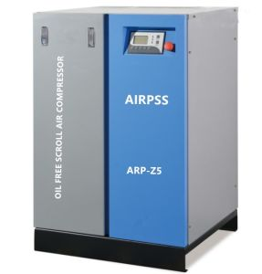 Oil Free Scroll Air Compressor