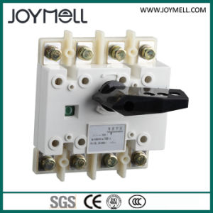 China Disconnect Switch 100a Load Isolator Switch Load Breaker