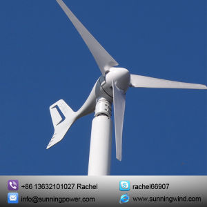 Wind Power Generator (MINI 3)