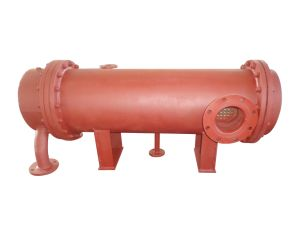 Marine Shell and Tube Heat Exchanger with Good Price pictures & photos