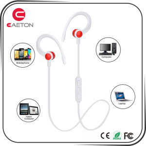 Mobile Phone Accessories Bluetooth Earphone with Microphone