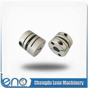 Aluminum Alloy Flexible Miniature Single Disc Couplings