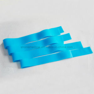 Disposable Latex Free TPE Tourniquet Cheap pictures & photos