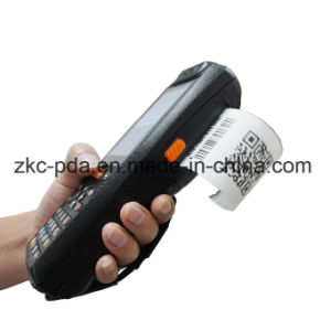 Handheld Scanner Mobile Phone PDA Thermal Printer pictures & photos