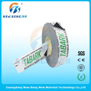 New Bong Polyethylene Printing Protective Tape for Aluminium Profile pictures & photos