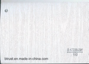 PVC Decorative Film/Foil for Cabinet/Door Vacuum Membrane Press Bgl pictures & photos