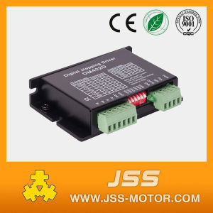 High Quality Digital Hybrid Stepper Driver Dm422 20-40VDC 0.5-2.2A pictures & photos