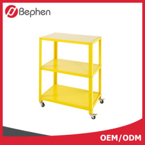 Metal Storage Rack / Warehouse Shelving for Sale