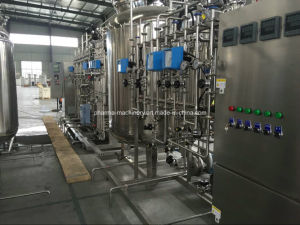 High Efficient Wfi Distillation Machine pictures & photos