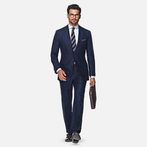 china regular men office wear designer coat pants suits china