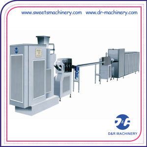 Factory Price Die-Forming Soft Toffee Candy Plant Machine pictures & photos