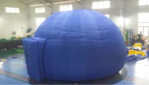 2017 New Inflatable Project Dome for Sale pictures & photos