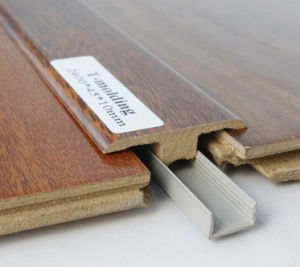 T-Moulding for Laminate Flooring Accessory