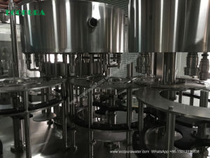 4.5L-10L Water Filling Machine / Bottling Plant / 3-in-1 Filling Line pictures & photos
