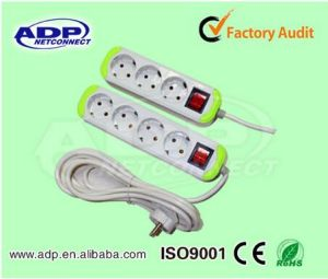 Hot Sales European Power Socket with Cheap Price pictures & photos