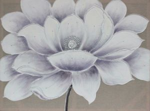 China oil canvas painting lotus flower for home decoration china oil canvas painting lotus flower for home decoration mightylinksfo
