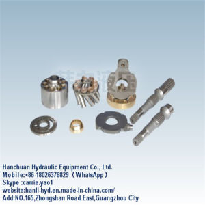 Hitachi Excavator Repair Kits/Spare Parts Used for Hydraulic Pump? (ZX200/230/330)