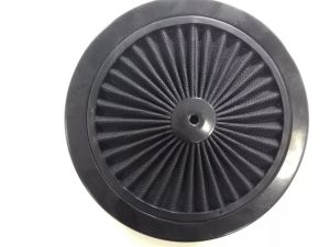 Black 9′′ Replacement Spectre Filter Top Car Accessories pictures & photos