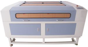 1600*1000mm Laser Cutting Machine for Wood MDF Acrylic Leather Fabric pictures & photos