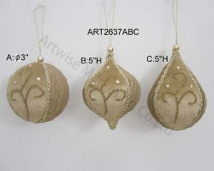 Christmas Tree Decoration Gift & Craft-3asst pictures & photos