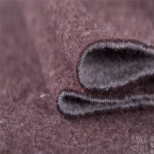 100% Double Cashmere Fabrics for Winter