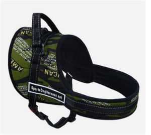 Metal Dog Harness pictures & photos