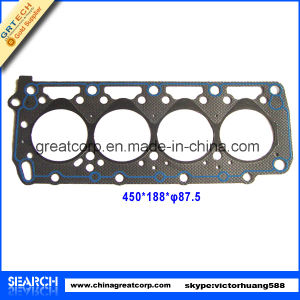 7701024924 Top Quality Auto Cylinder Head Gasket for Renault