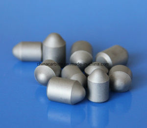 Bk6/Bk8/Bk15 Tungsten Carbide Teeth for Drilling Bits pictures & photos