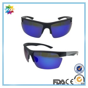 New HD Polarized Super Hydrophobic Sun Glasses for Sports Eyewear