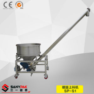Automatic Auger Filling Equipment for Packing Machine