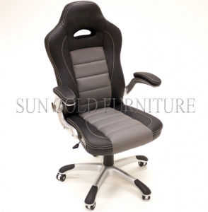 Modern Dxracer Design Leather Ergonomics Swival Gaming Chair (SZ-GCC001) pictures & photos