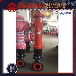 Fire Hydrant Pipe pictures & photos