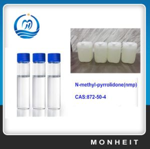 Best Quality Solvent N-Methyl-2-Pyrrolidone NMP with Free Sample