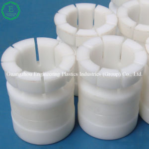 Molding Injection Customized POM Plastic Bushing pictures & photos