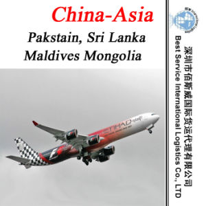 Air Delivery Pakstain, Sri Lanka, Maldives Mongolia -China Shipping Agent pictures & photos