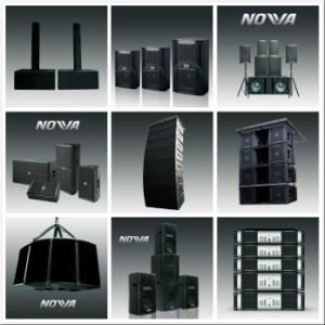 "Dual 10"" Compact Line Array Speaker (Smart 10) pictures & photos"