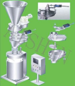 Dosing System (Creation of the future of powder and granule)