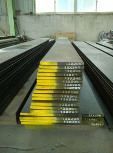 Spring Steel Flat Bar with High Quality pictures & photos
