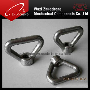 DIN582 Carbon Steel Lifting Eye Bolt pictures & photos