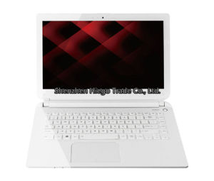 14 Inch Core I3 1.7GHz Dual Core Gaming Laptop pictures & photos