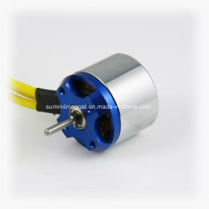 Permanent Magnetic A250h Outrunner Brushless DC Motors