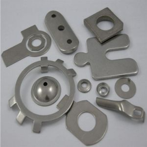 Metal Pressing Parts for Furniture pictures & photos