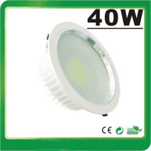 COB LED Downlight 7W LED Ceiling Light pictures & photos