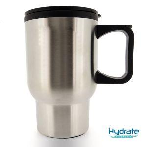 Insulation Vacuum Travel Coffee Mug