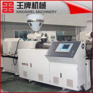 Conical Twin Screw Extruder (SJSZ Series)