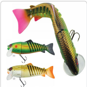 Attractive Swimming Lure Fishing Bait pictures & photos
