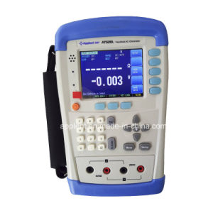 Portable Battery Tester for Various Types of Batteries (AT528L) pictures & photos